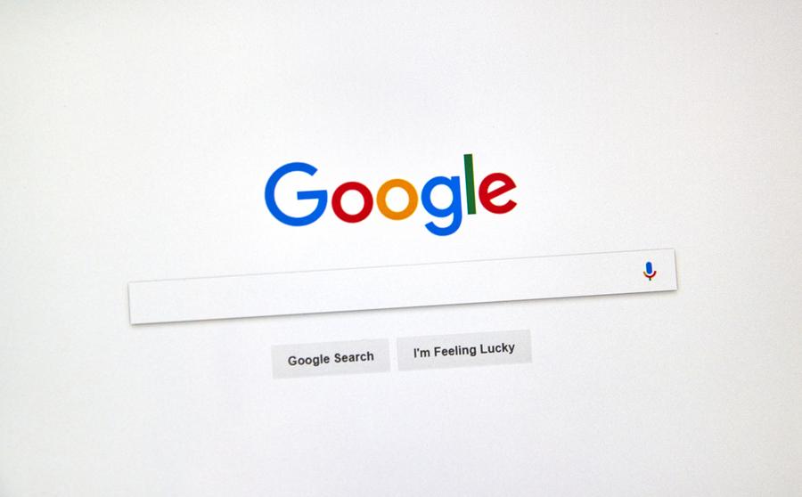 google buscadores