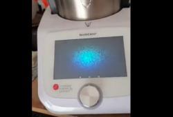 hackeo robot de cocina