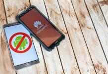 Huawei Phones With No Android