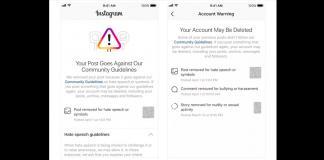 Al fin hay respuesta a los autoritarios bloqueos de Instagram, implementa una nueva advertencia a sus usuarios