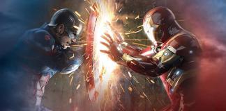 Capitán América Civil War-Netflix-Marvel