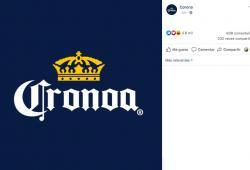 De Corona a Cronoa y de Stella Artois a Stella Atrios- qué pasa con los dedazos en el logo de las cerveceras