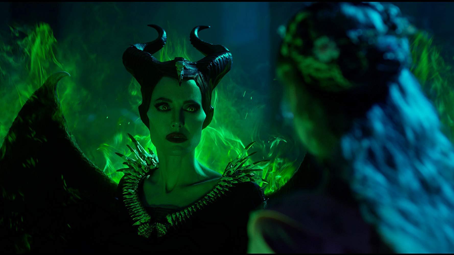 Disney Apela Al Lado Oscuro Con El Nuevo Trailer De