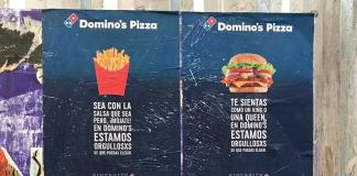 Dominos Pizza-LGBT-España