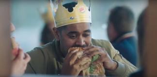 Hay un 50% de probabilidad de que tu hamburguesa de Burger King sea vegana, en una nueva estrategia
