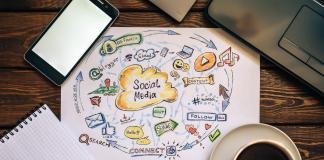 Tips para mejorar el apartado visual del social media marketing