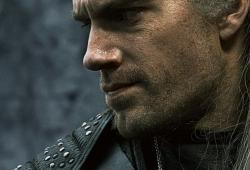 Henry Cavill-The Titcher-Geralt de Rivia-Netflix