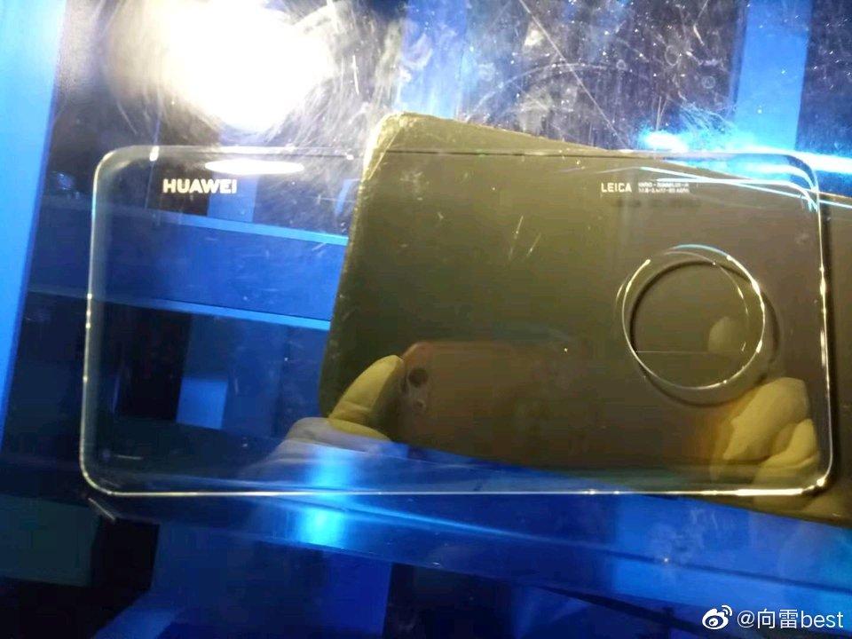 Huawei-Mate-30-Pro-Gizmochina-Weibo-01