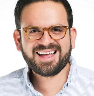 Jesús Valdelamar, head of consumer planning y communications en Diageo.