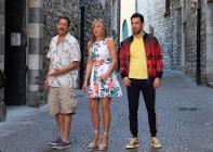 Misterio a bordo-Criminales en el mar-Murder Mystery-Netflix