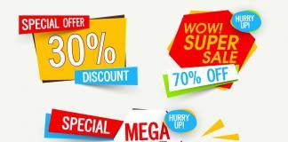 Tips para desarrollar buenas ofertas con tu marca