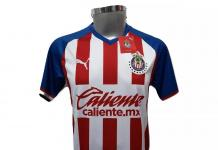Tienda Chivas