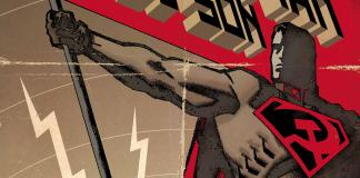Superman Red Son-DC Comics