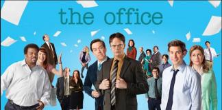 The Office-NBC