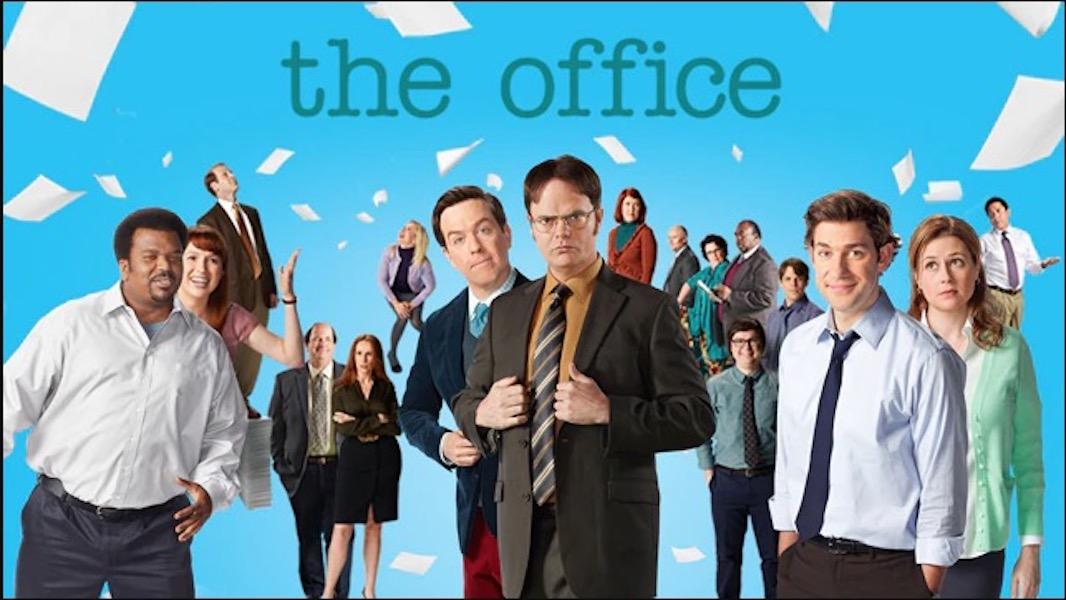 The Office-NBC
