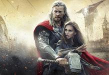 Thor-Natalie Portman-Nueva Thor