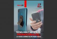 Whitepaper: Tecnología y artículos promocionales, la suma correcta en publicidad