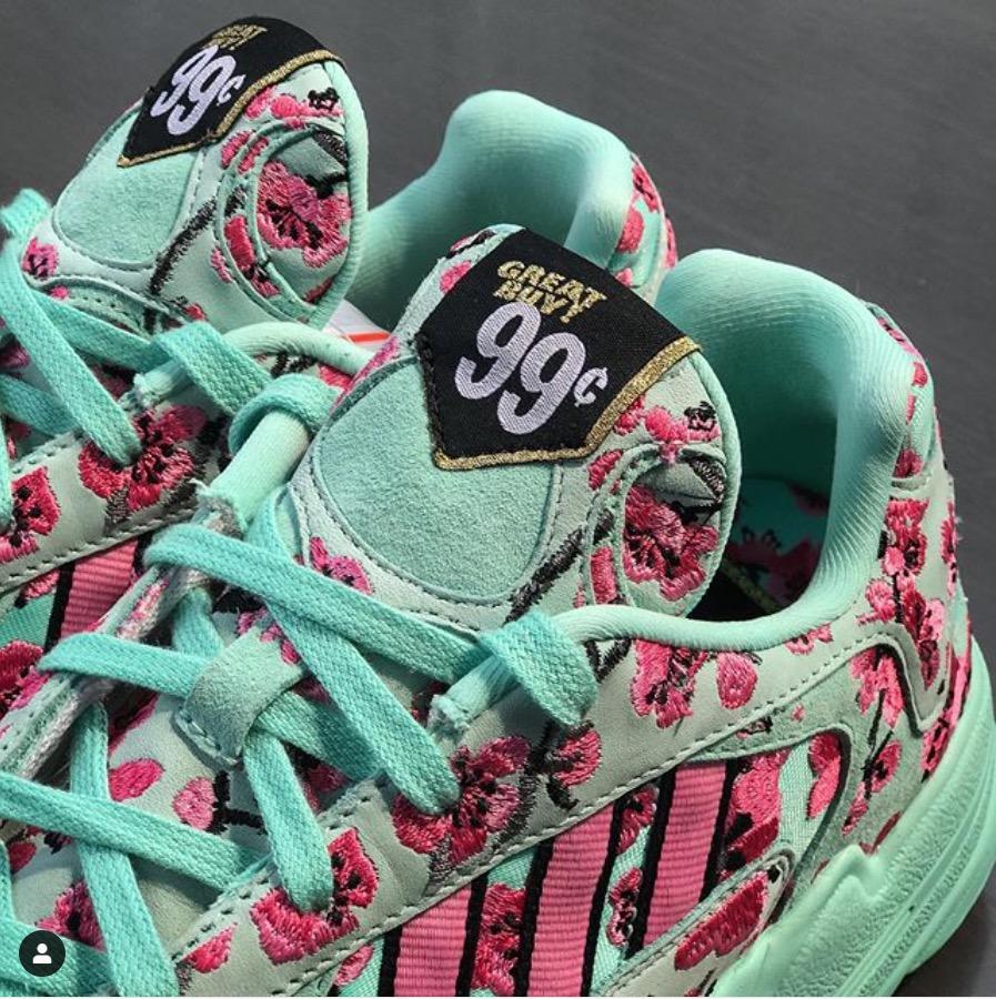 El Adidas Una NikeLanza A Edición En Responde Inspirada Especial c5LSjq4R3A