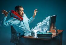 Los 5 factores rotundos para tu salud mental en el trabajo