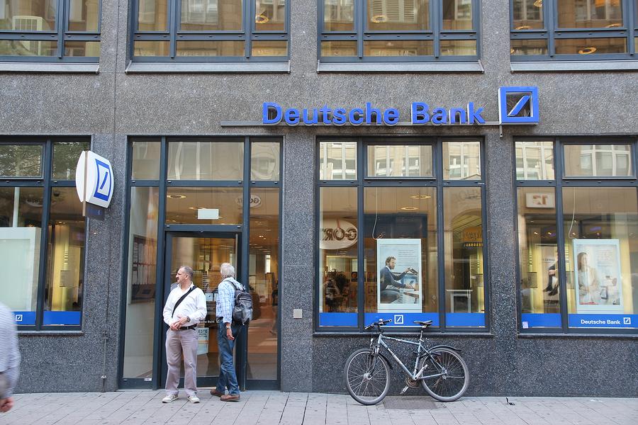 Deutsche Bank anuncia una reestructuración