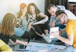Generación z-millennials-marketing-bigstock
