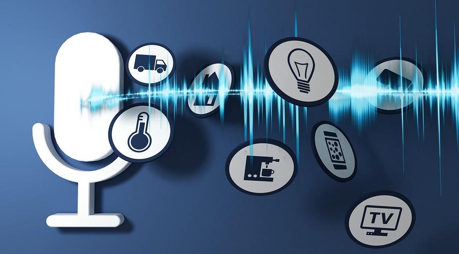 marketing de voz a través de smart speakers