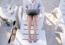 Muchos no desconectan como se debe en vacaciones
