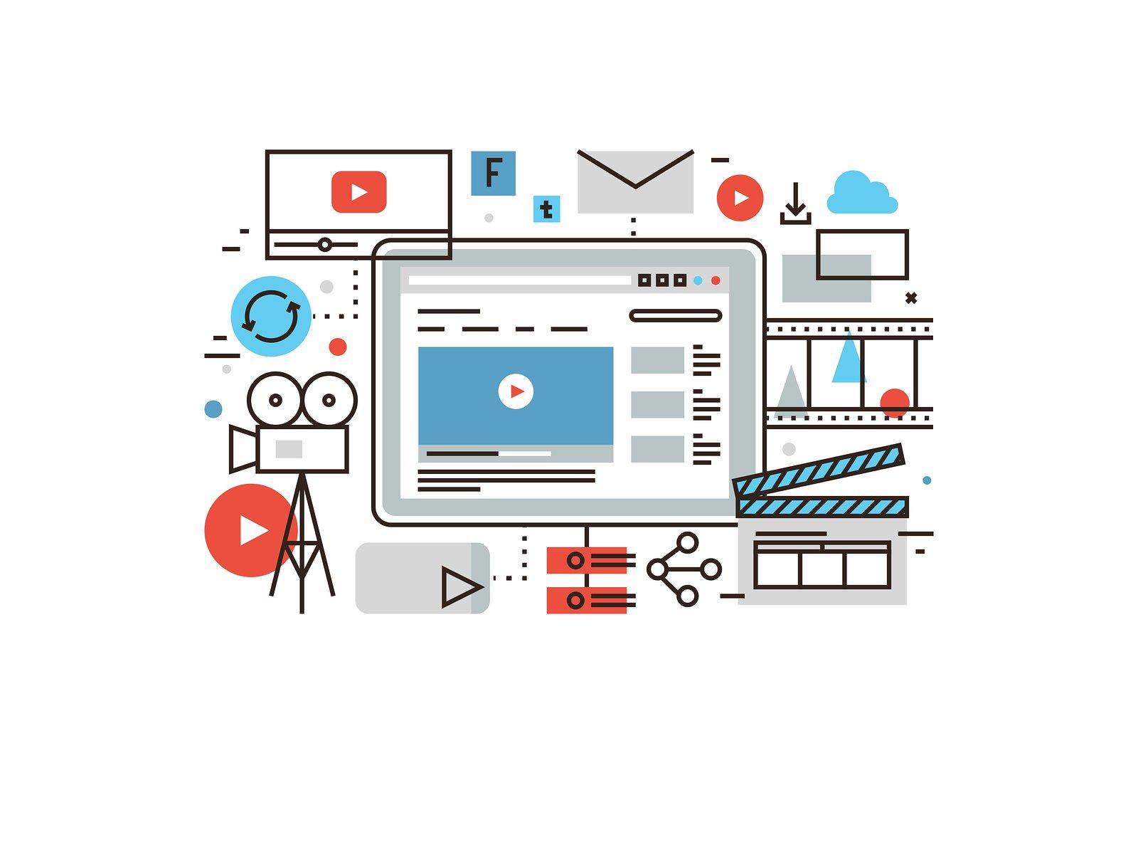 Métricas de los videos que todo mercadólogo debería conocer