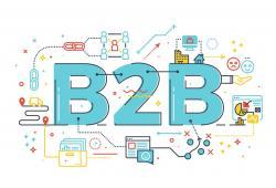Acciones de redes sociales efectivas para empresas B2B - Marketing B2B