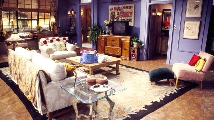 Friends.Warner Bros.