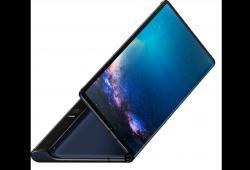 Huawei se descara y despreocupadamente esperará a que la competencia lance su teléfono plegable para sacar el suyo a lo seguro