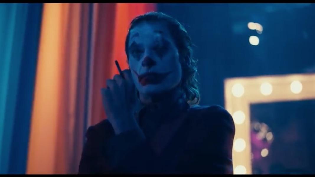 Joker presenta un perturbador trailer final