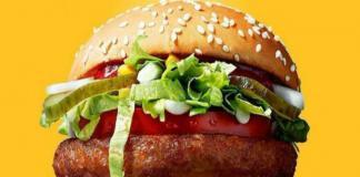 ¿Las opciones veganas son el nuevo camino de los gigantes de la comida rápida?