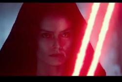 Star Wars_The Rise Of Skywalker-Disney