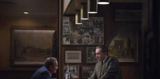 The Irishman-Netflix