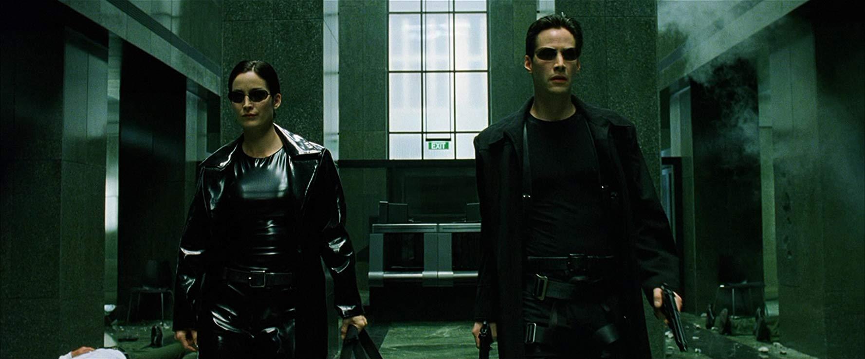 The Matrix-Warner Bros-IMDB