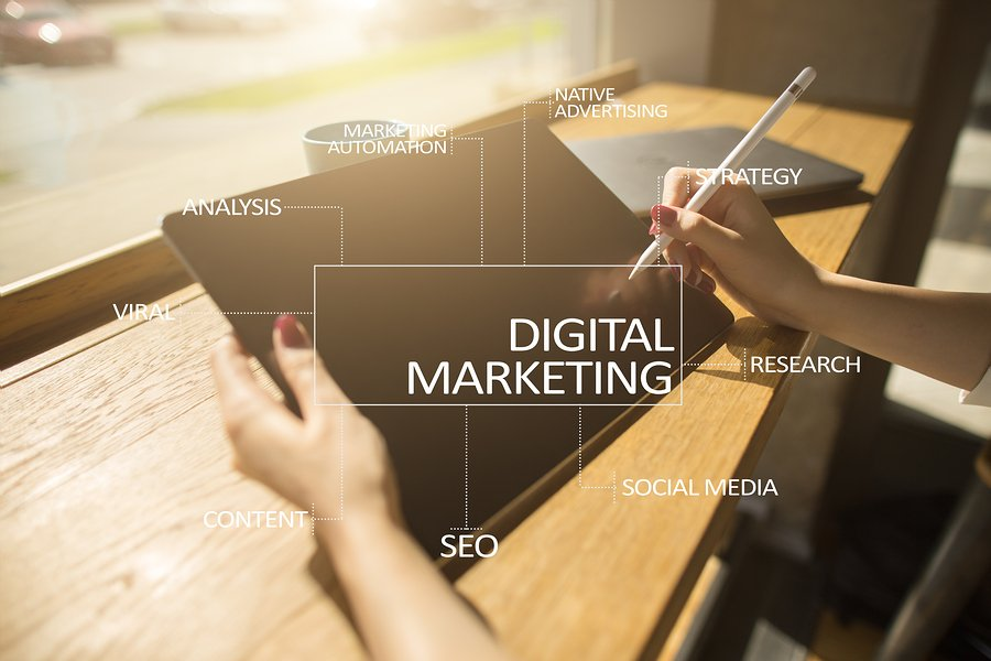 5 aspectos que podrían revolucionar al marketing digital a futuro