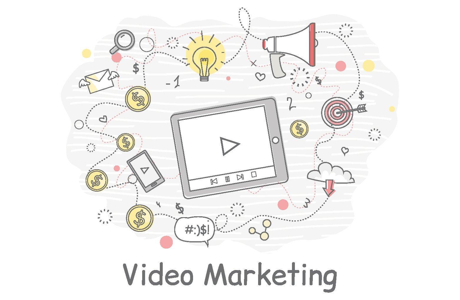 Errores con el video marketing que posiblemente estás cometiendo