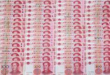 Mercados en China