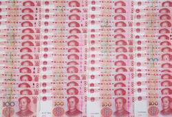 Mercados en China - coronavirus