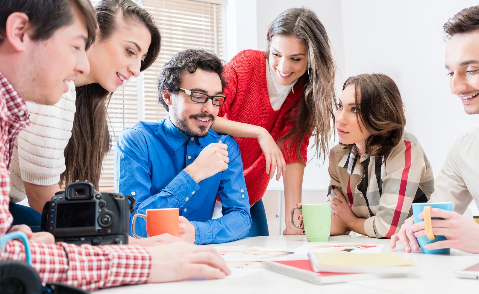 ¿Qué necesita una marca para encontrar una agencia creativa adecuada?