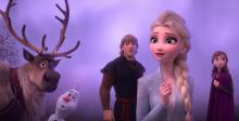 Frozen 2-Disney