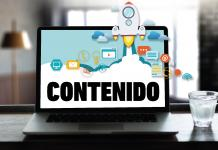 content marketing - contenido