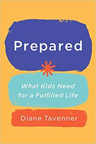 Prepared-Diane Tavenner-Amazon