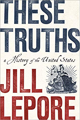 These Truths-Jill Lepore-Amazon