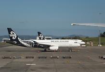 avion de air new zealand