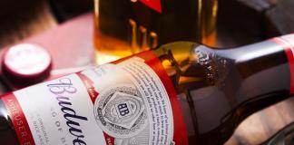 Budweiser AB InBev