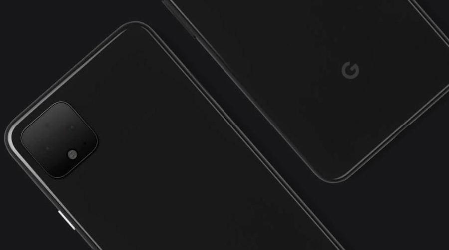 smartphone pixel 4