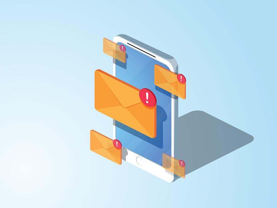 Tips para que tus campañas de email marketing sean aptas para dispositivos móviles