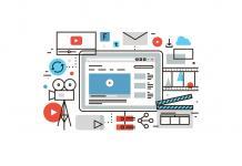 Cómo crear videos de calidad con poco presupuesto